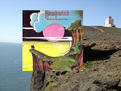 """Hawkwind """"Warrior at the Edge of Time"""" extended"""