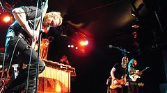 Lazuli en concert au NED de Montreux, 7 novembre 2009