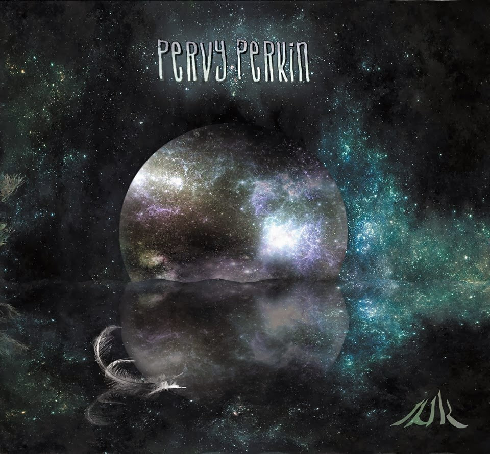 Pervy Perkin: Ink