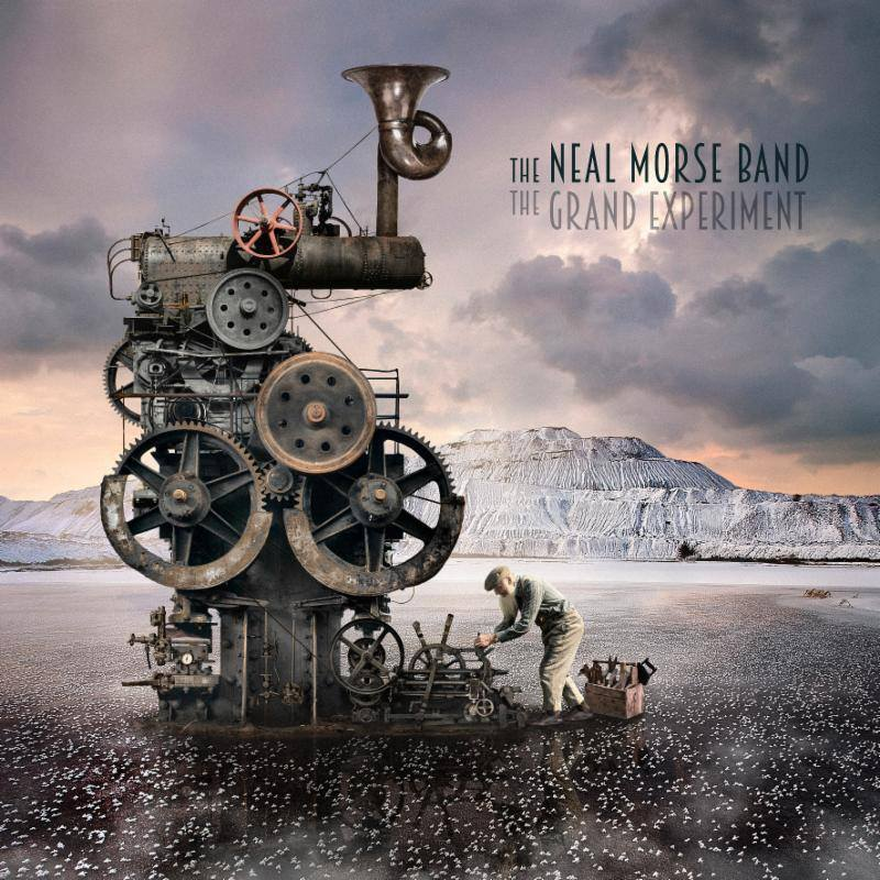 Neal Morse: The Grand Experiment