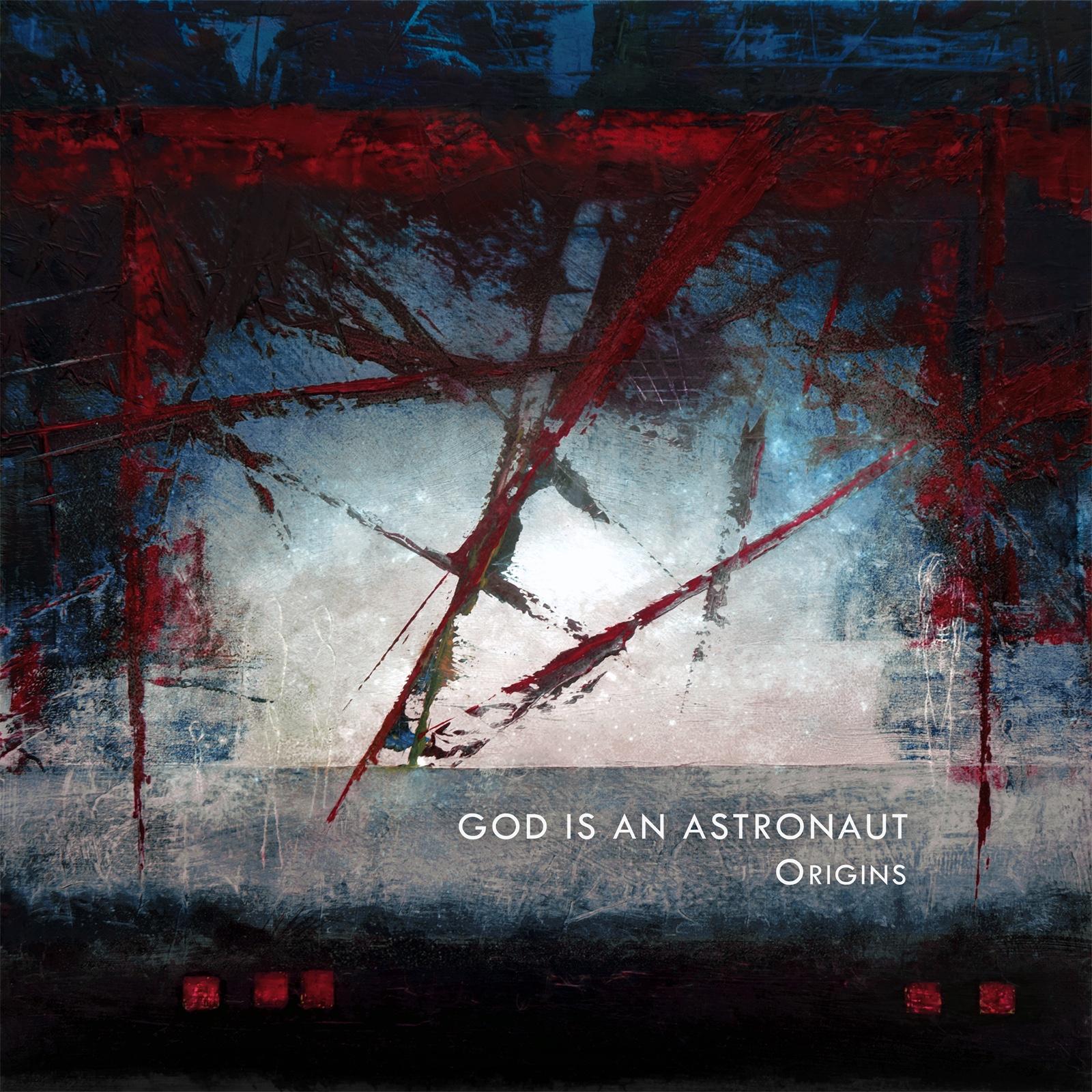 God Is An Astronaut: Origins