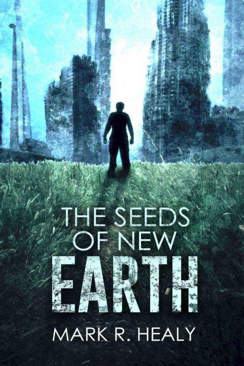"""Seeds of New Earth"" de Mark Healy"
