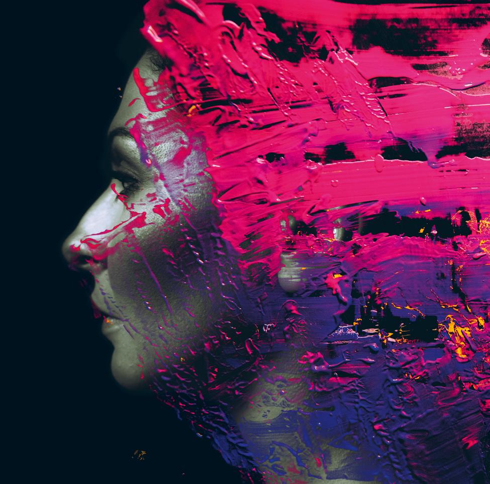 Steven Wilson: Hand. Cannot. Erase