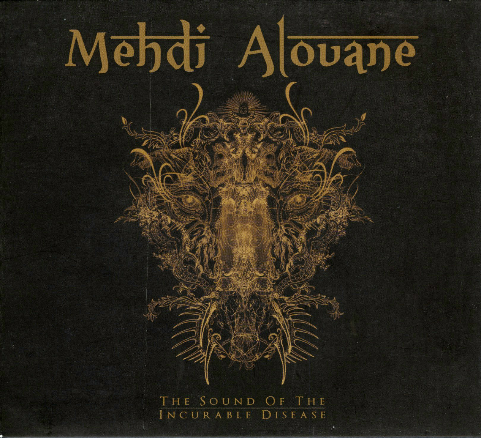 Mehdi Alouane: The Sound of the Incurable Disease