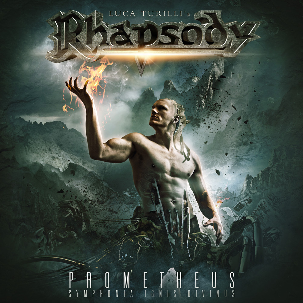 Rhapsody: Prometheus