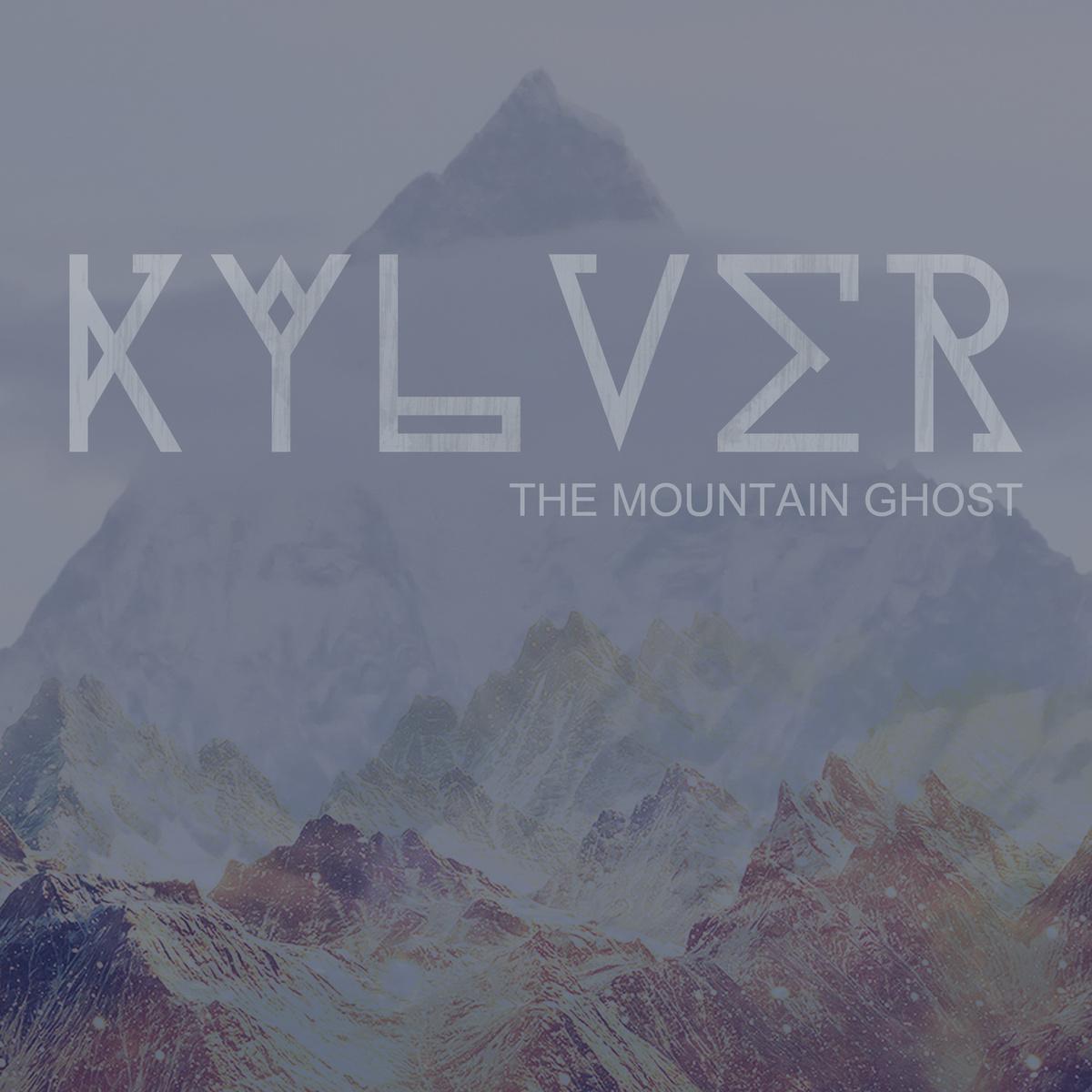 Kylver: The Mountain Ghost