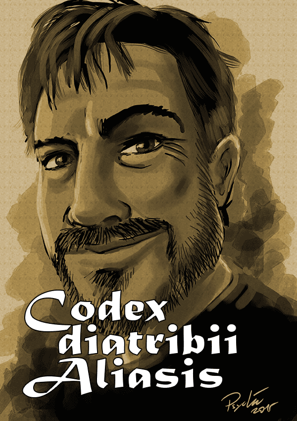 Codex Diatribii Aliasis