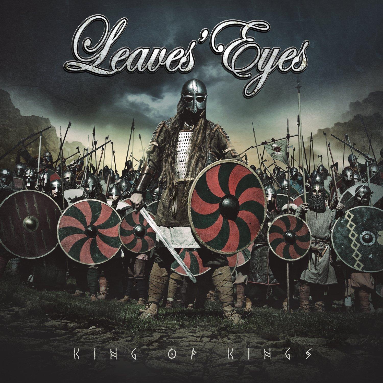 Leaves' Eyes: King of Kings