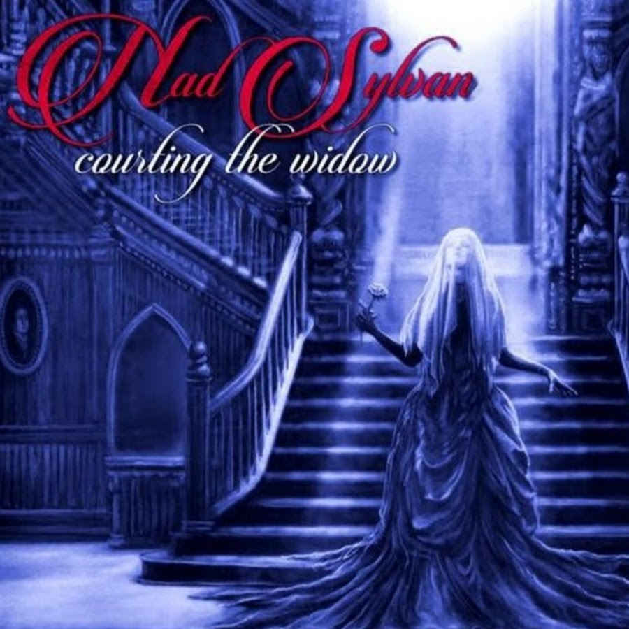 Nad Sylvan: Courting the Widow