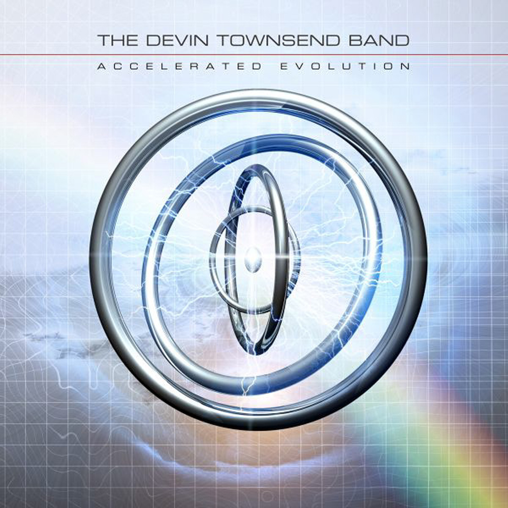Devin Townsend: Accelerated Evolution