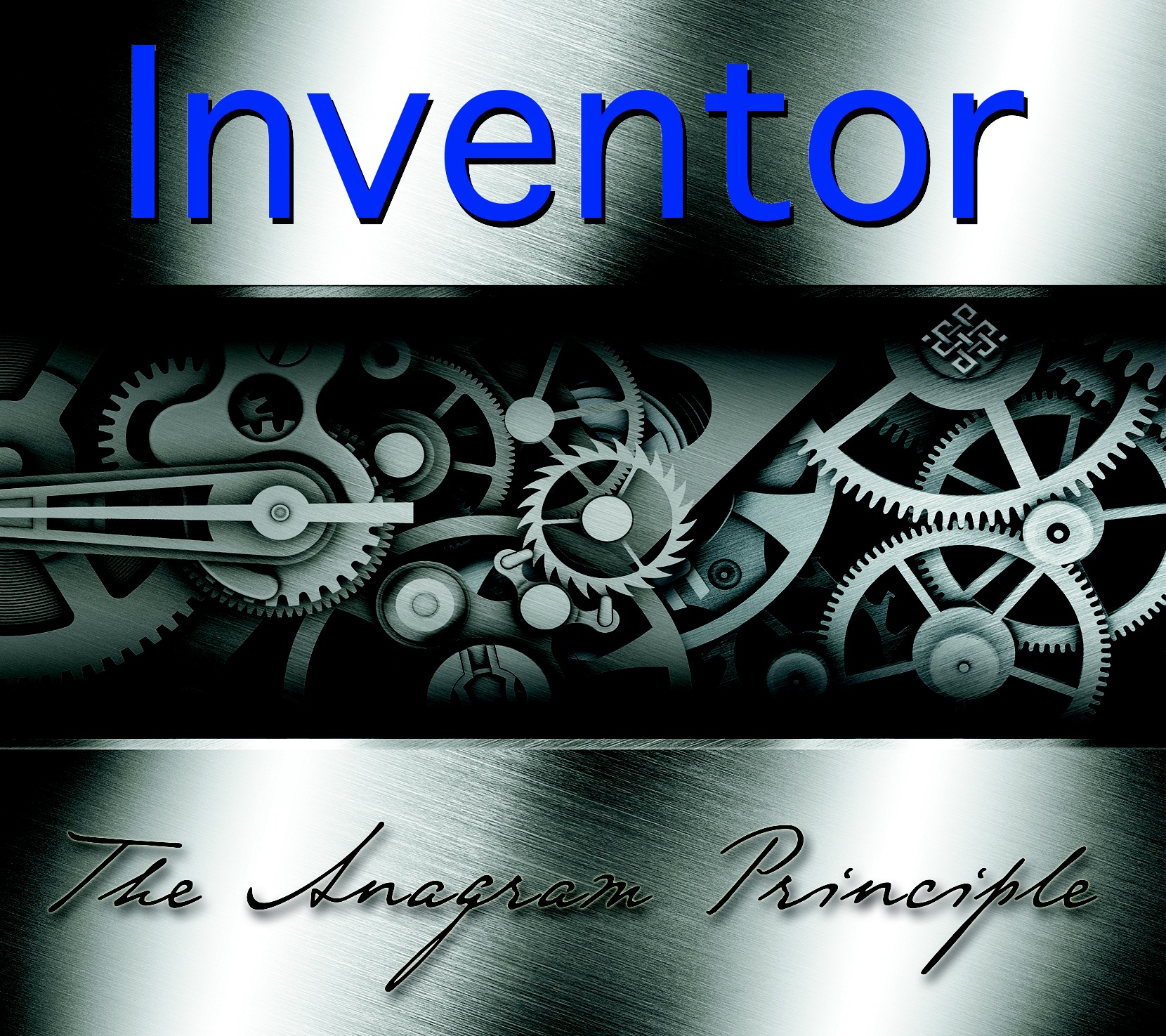 The Anagram Principle: Inventor