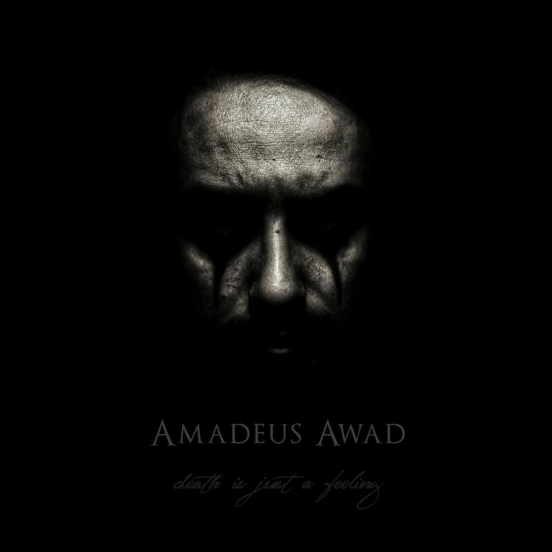 Amadeus Awad: Death Is Just a Feeling