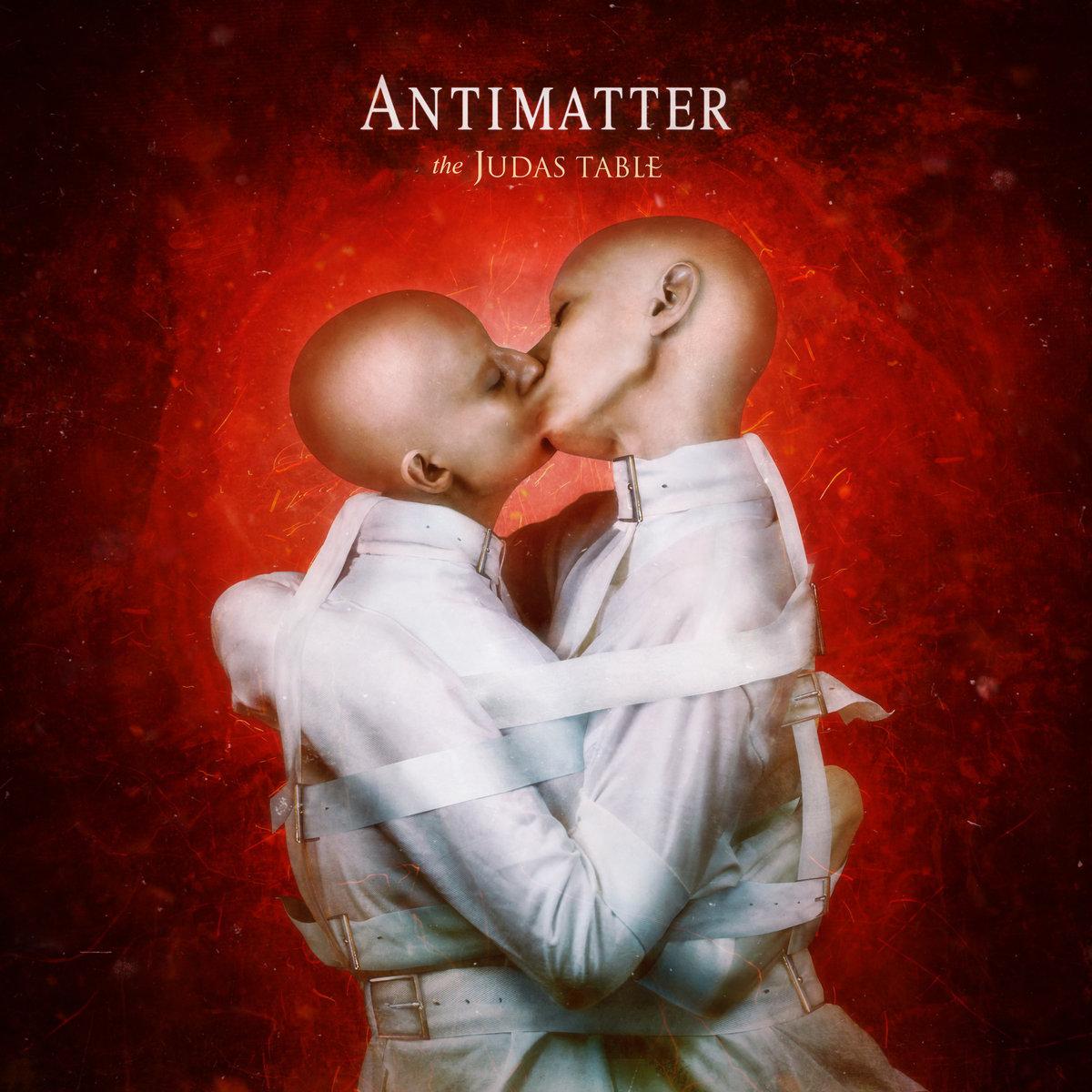 Antimatter: The Judas Table
