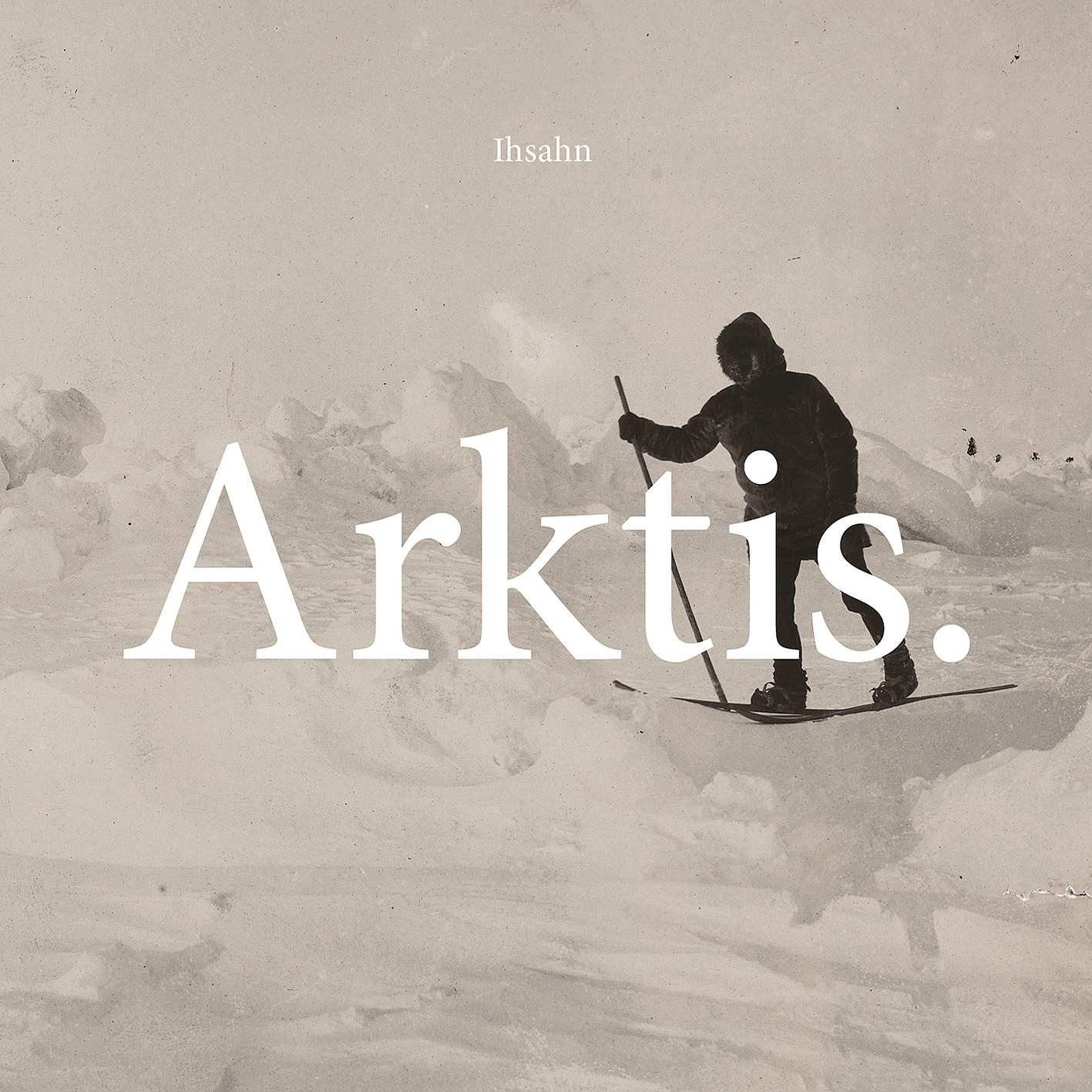 Ihsahn: Arktis
