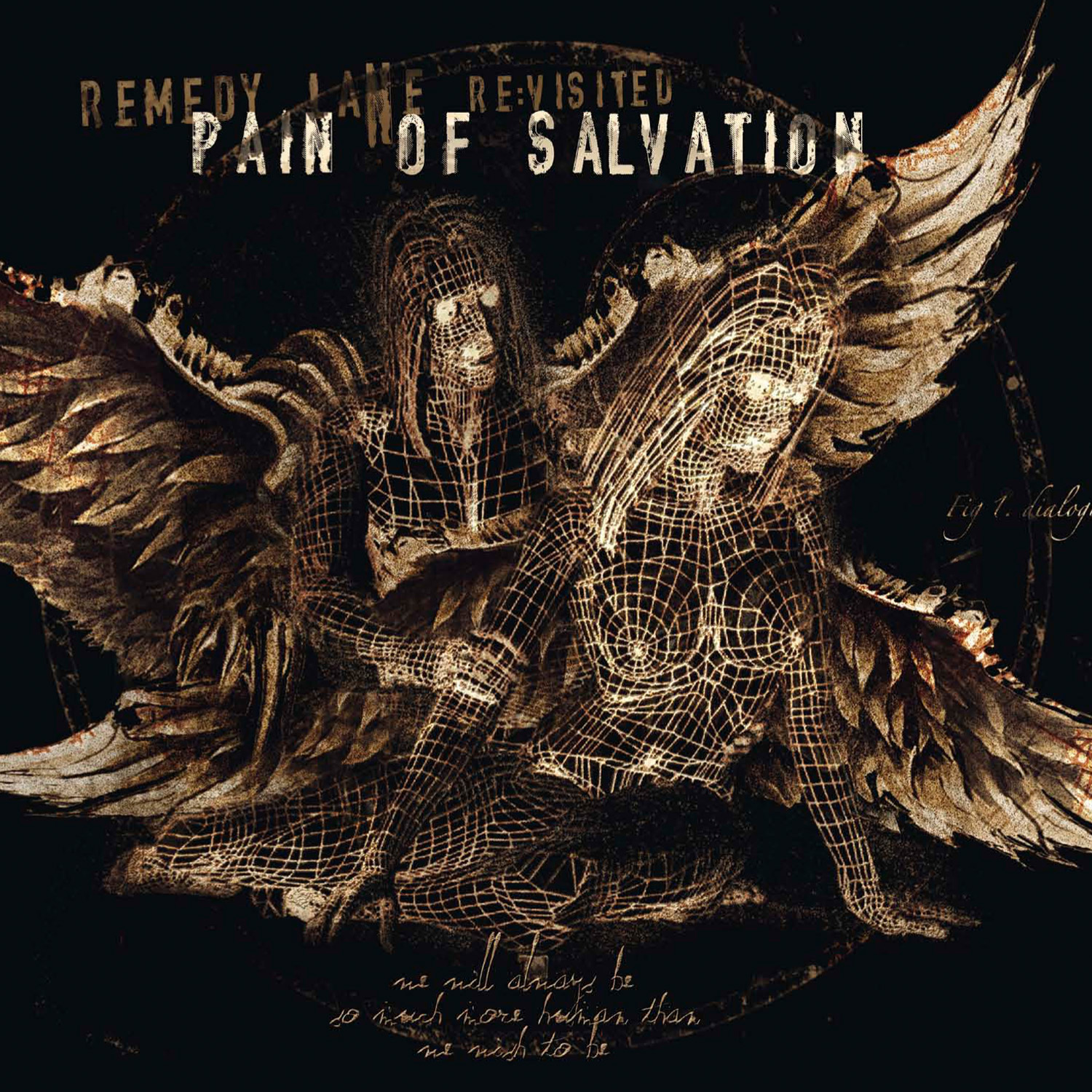 Pain of Salvation: Remedy Lane Re:visited