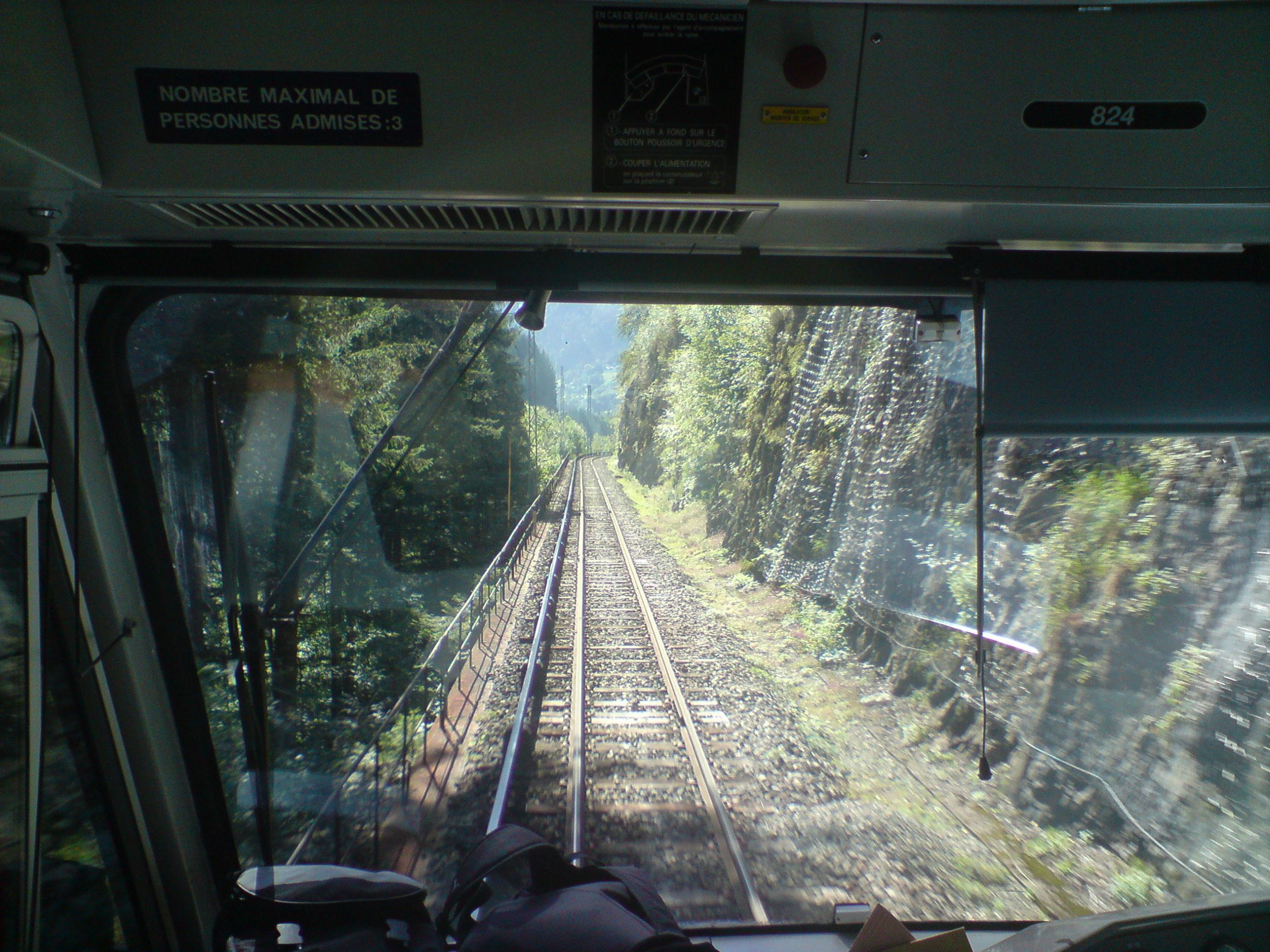 Saint-Gervais-Chamonix