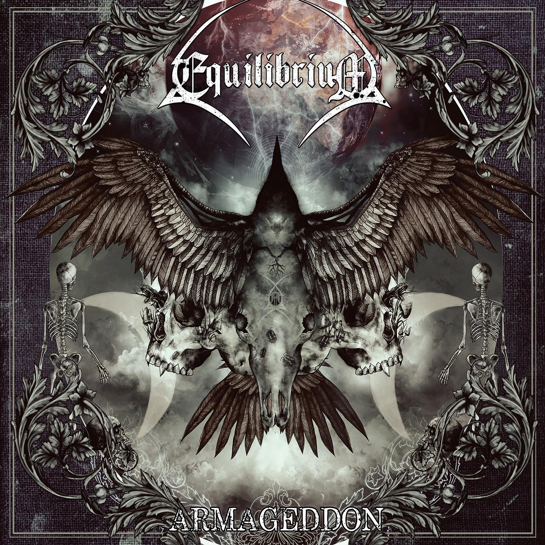 Equilibrium: Armageddon