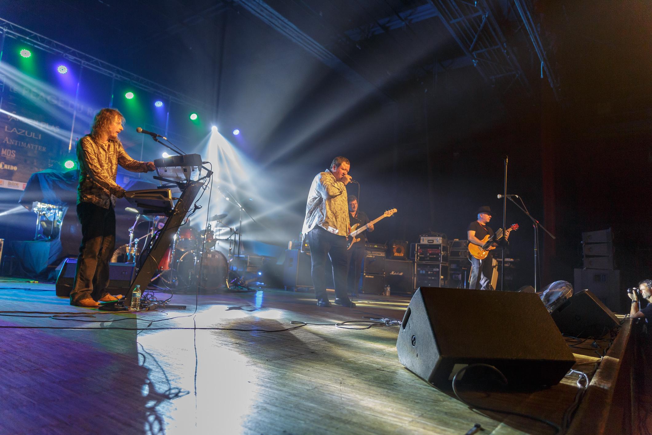 Le Péage du Rock – Credo
