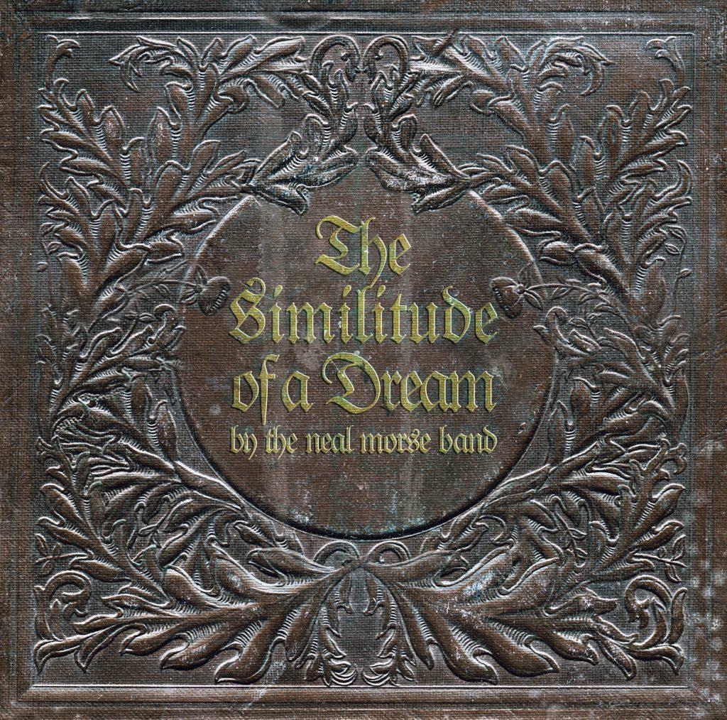 Neal Morse: The Similitude of a Dream