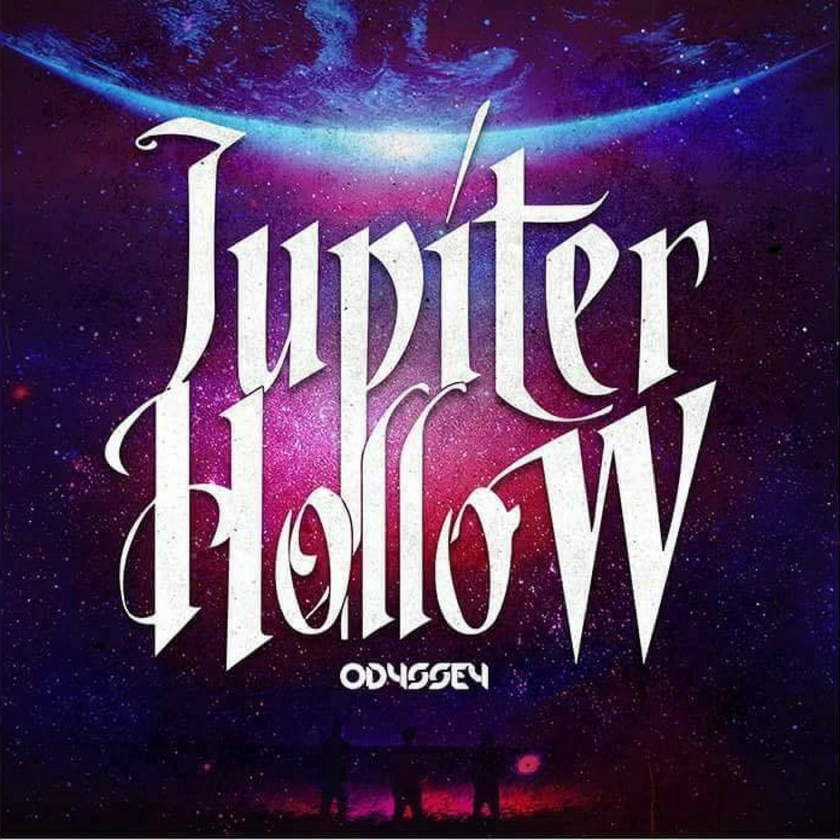 Jupiter Hollow: Odyssey