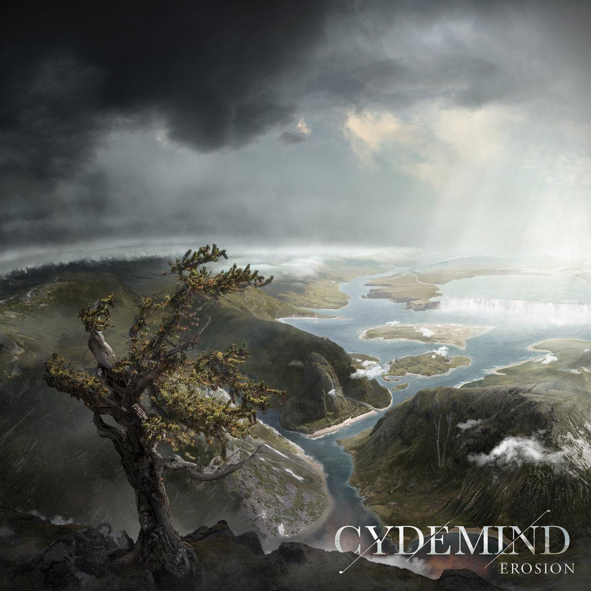 Cydemind: Erosion