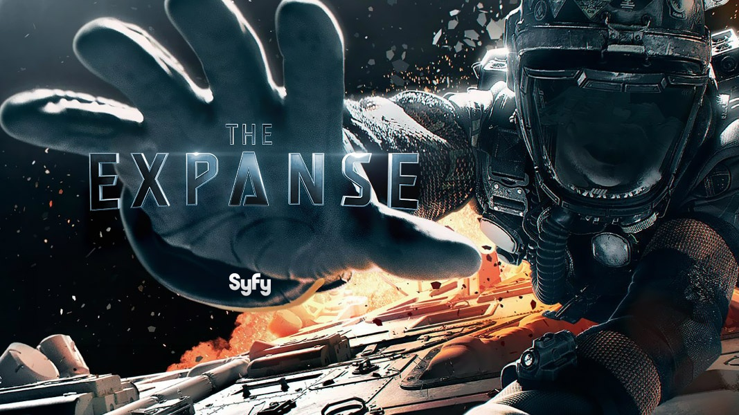 The Expanse, saison 2