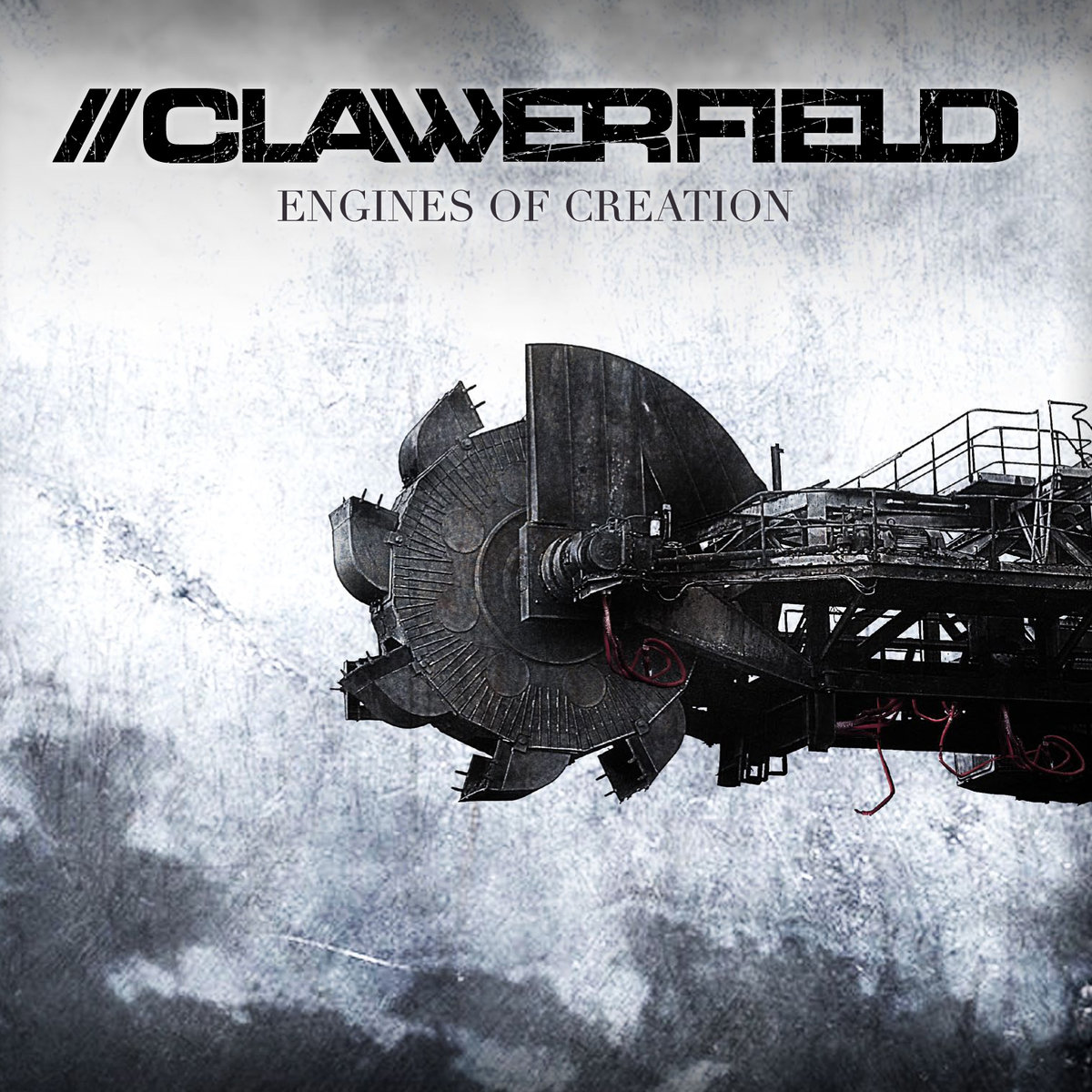 Clawerfield: Engines of Creation