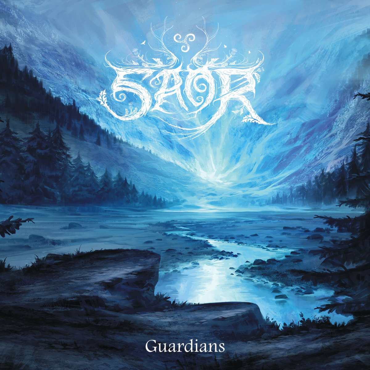 Saor: Guardians