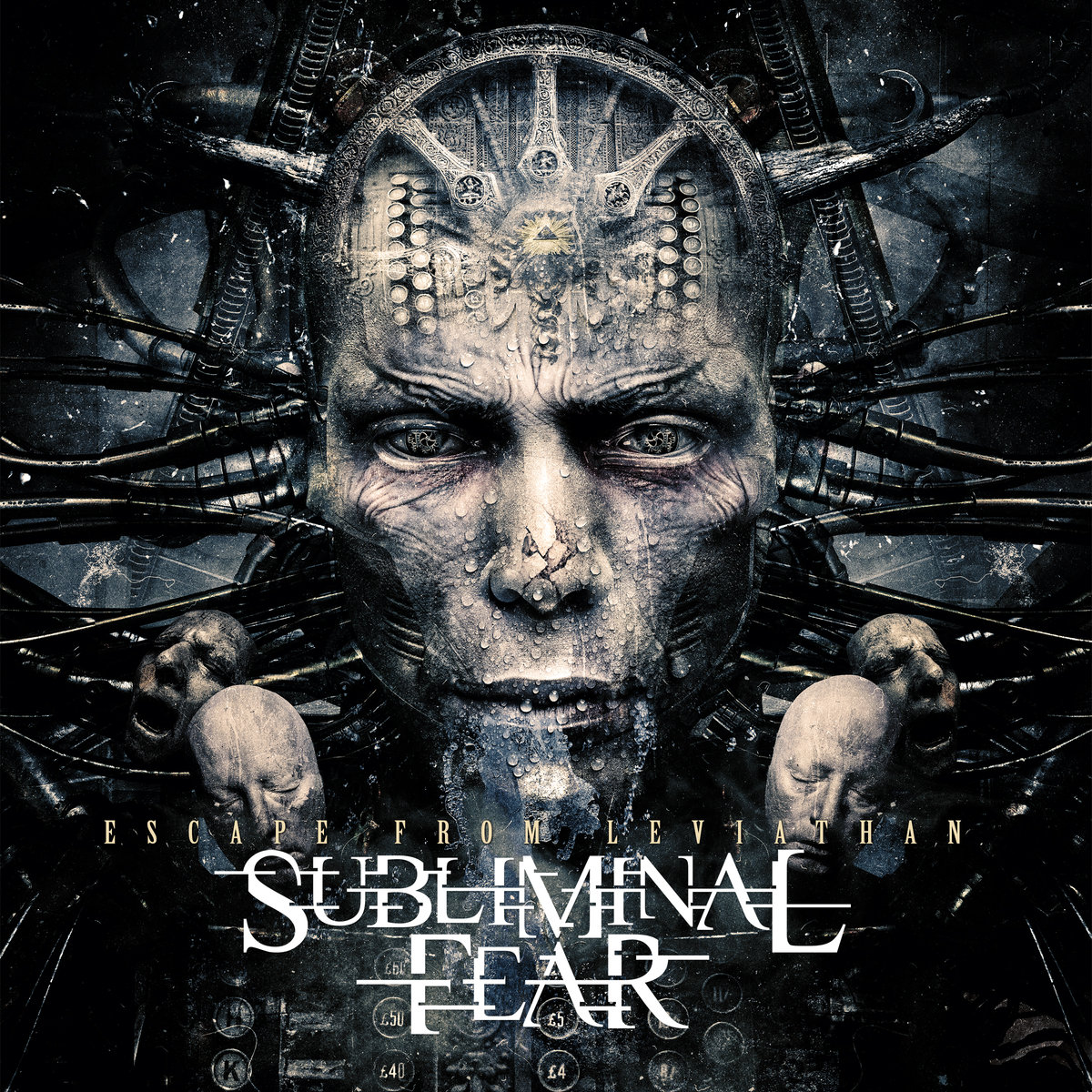 Subliminal Fear: Escape from Leviathan