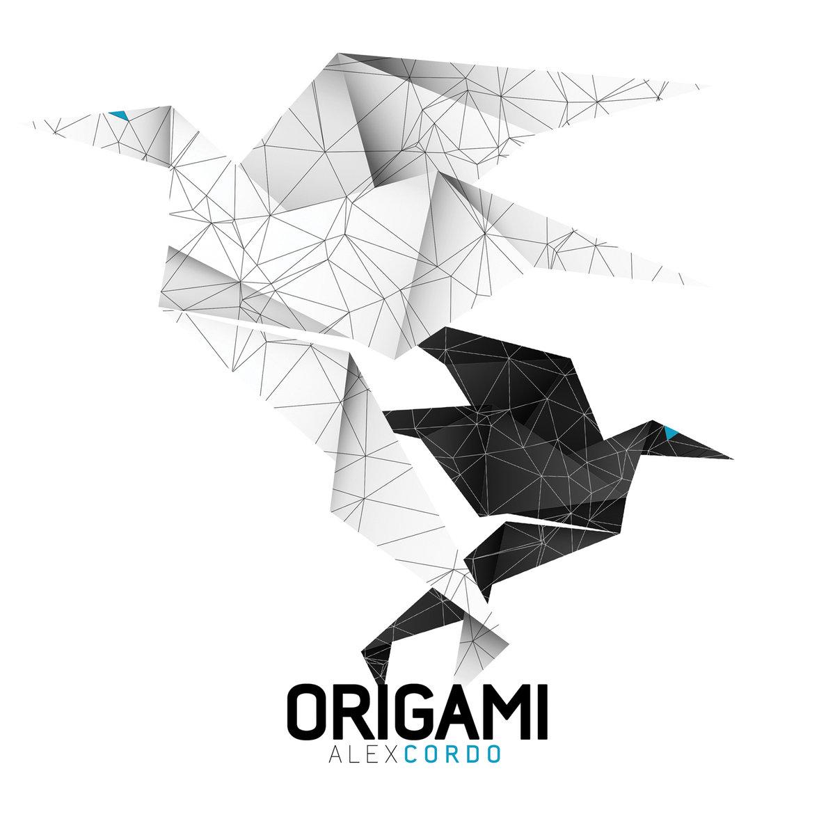 Alex Cordo: Origami