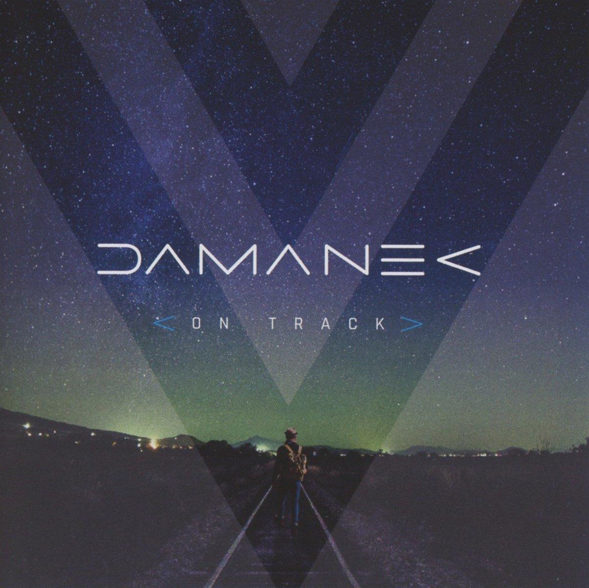 Damanek: On Track