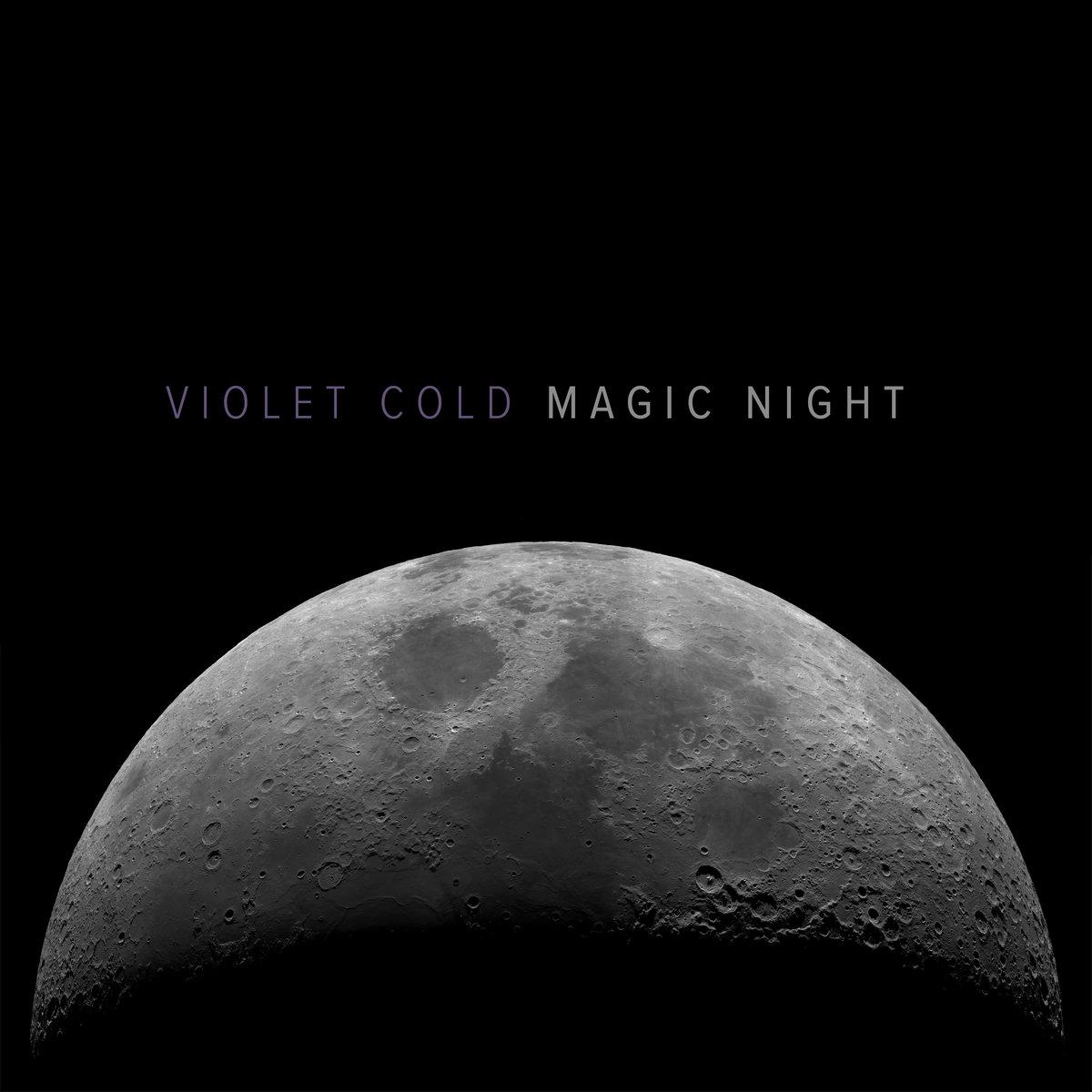 Violet Cold: Magic Night