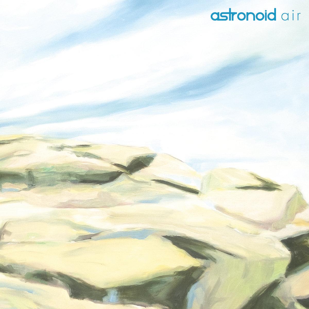 Astronoid: Air