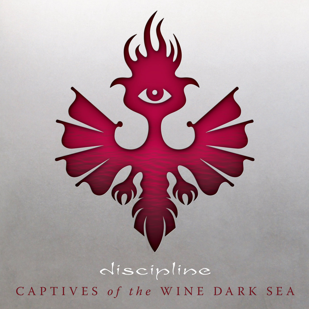 Discipline: Captives of the Wine Dark Sea