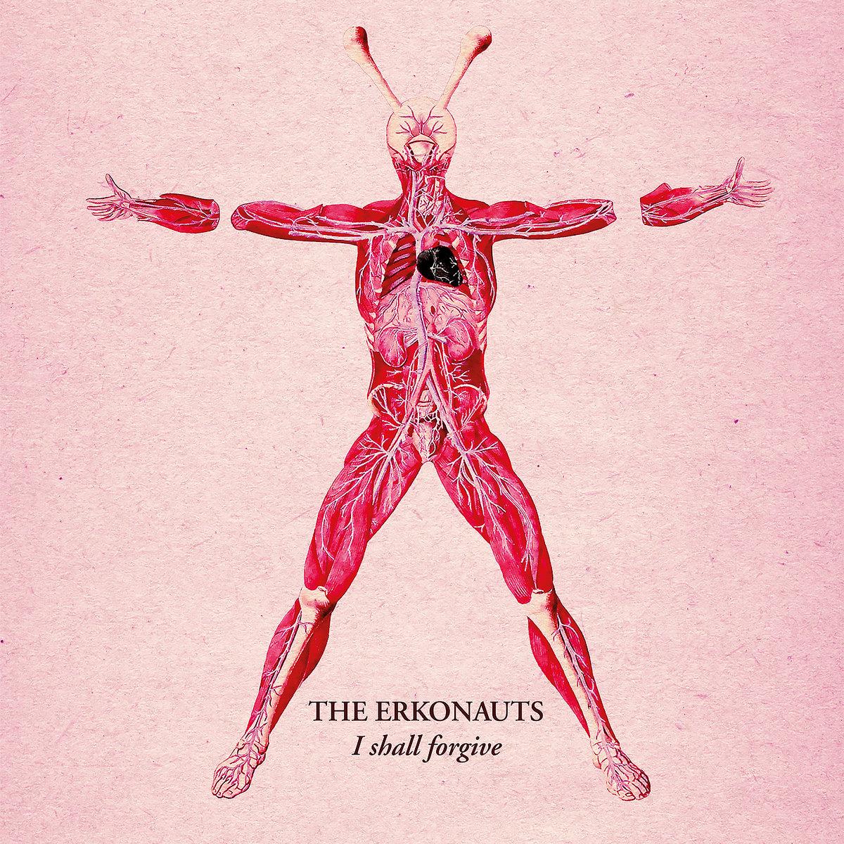 The Erkonauts: I Shall Forgive