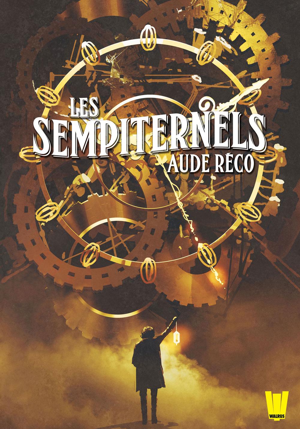 « Les Sempiternels », d'Aude Reco