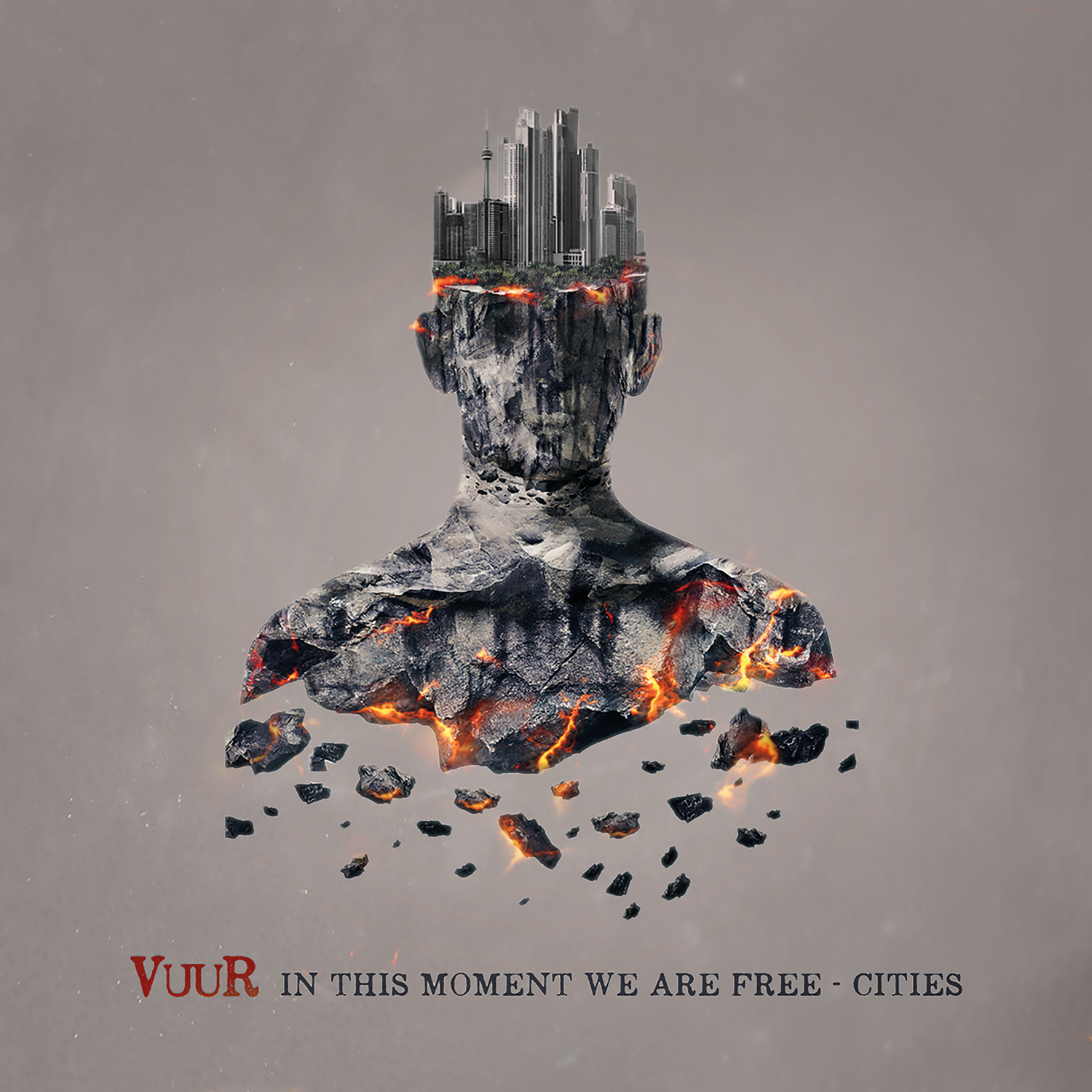 Vuur: In this Moment We Are Free – Cities
