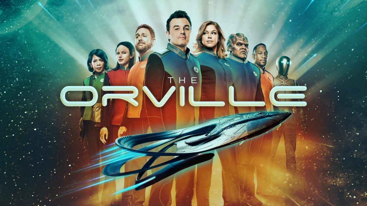 The Orville, saison 1