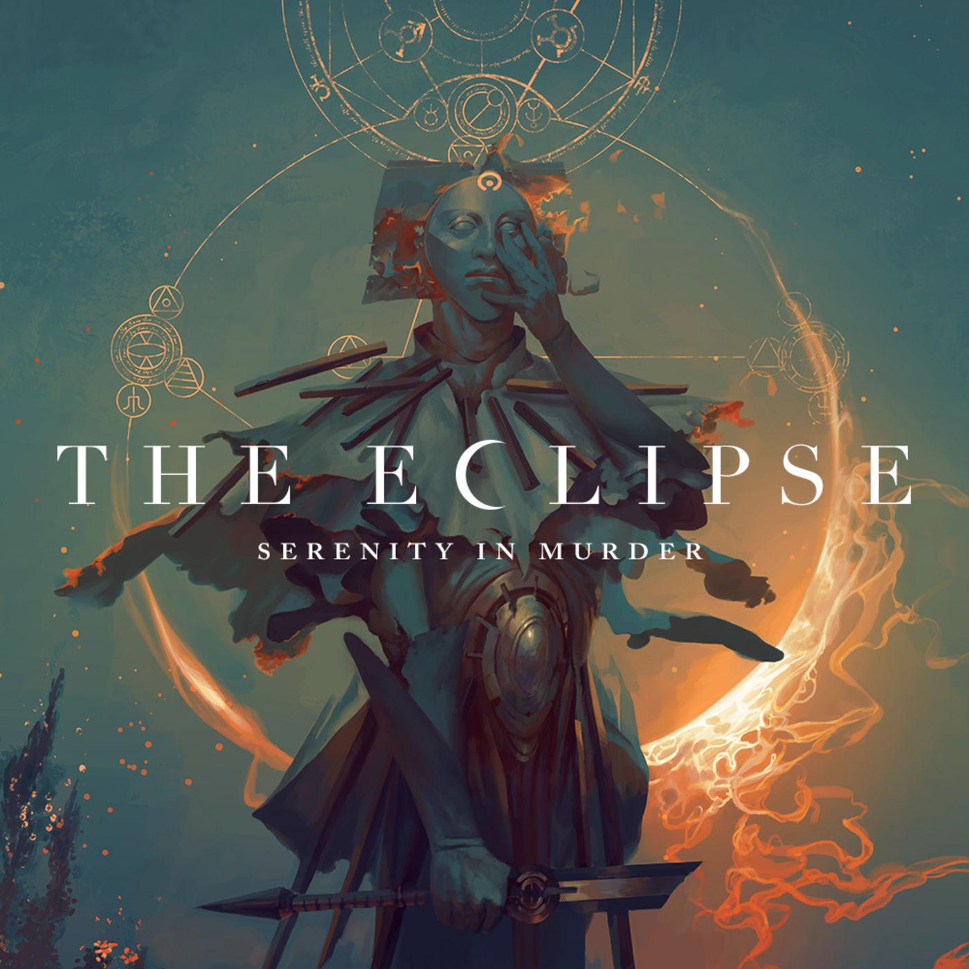 Serenity in Murder: The Eclipse