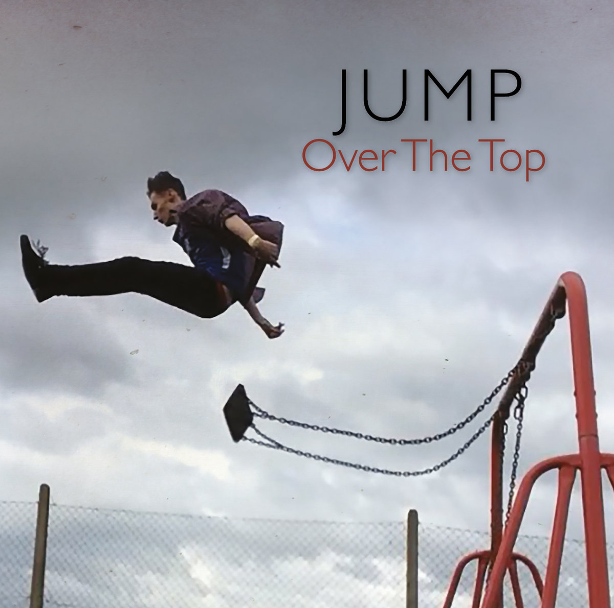 Jump: Over the Top