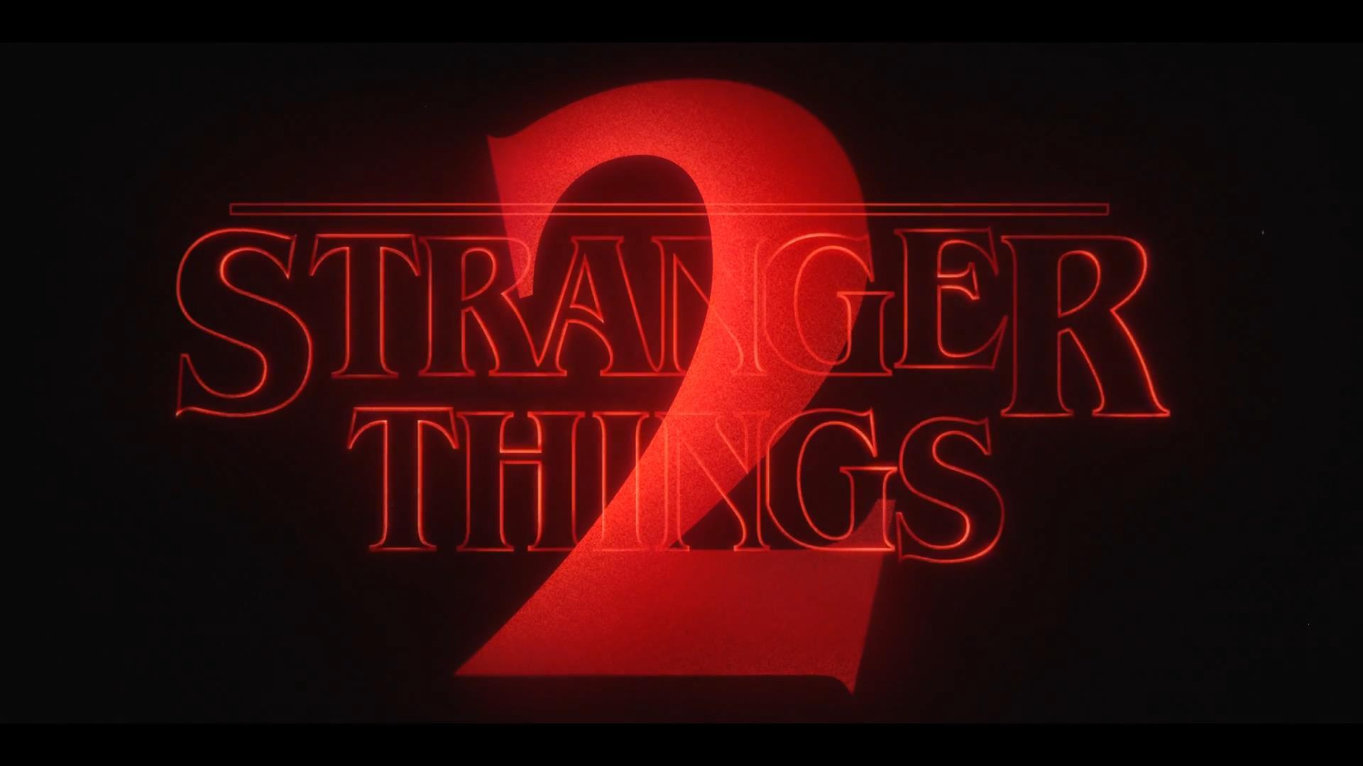 Stranger Things, saison 2