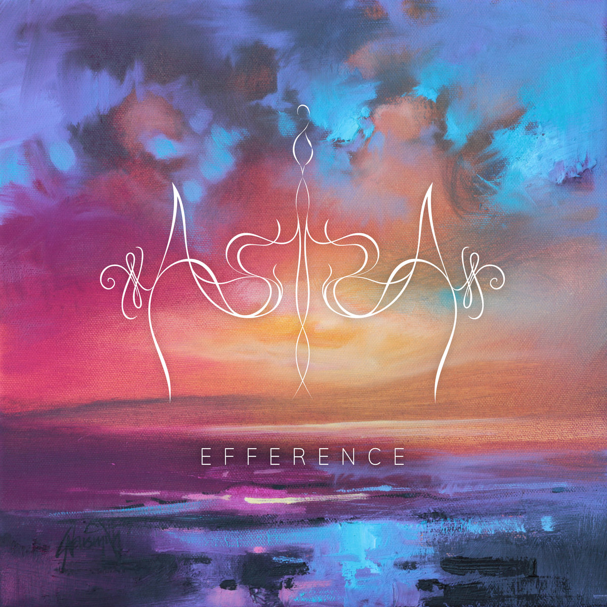 Asira: Efference