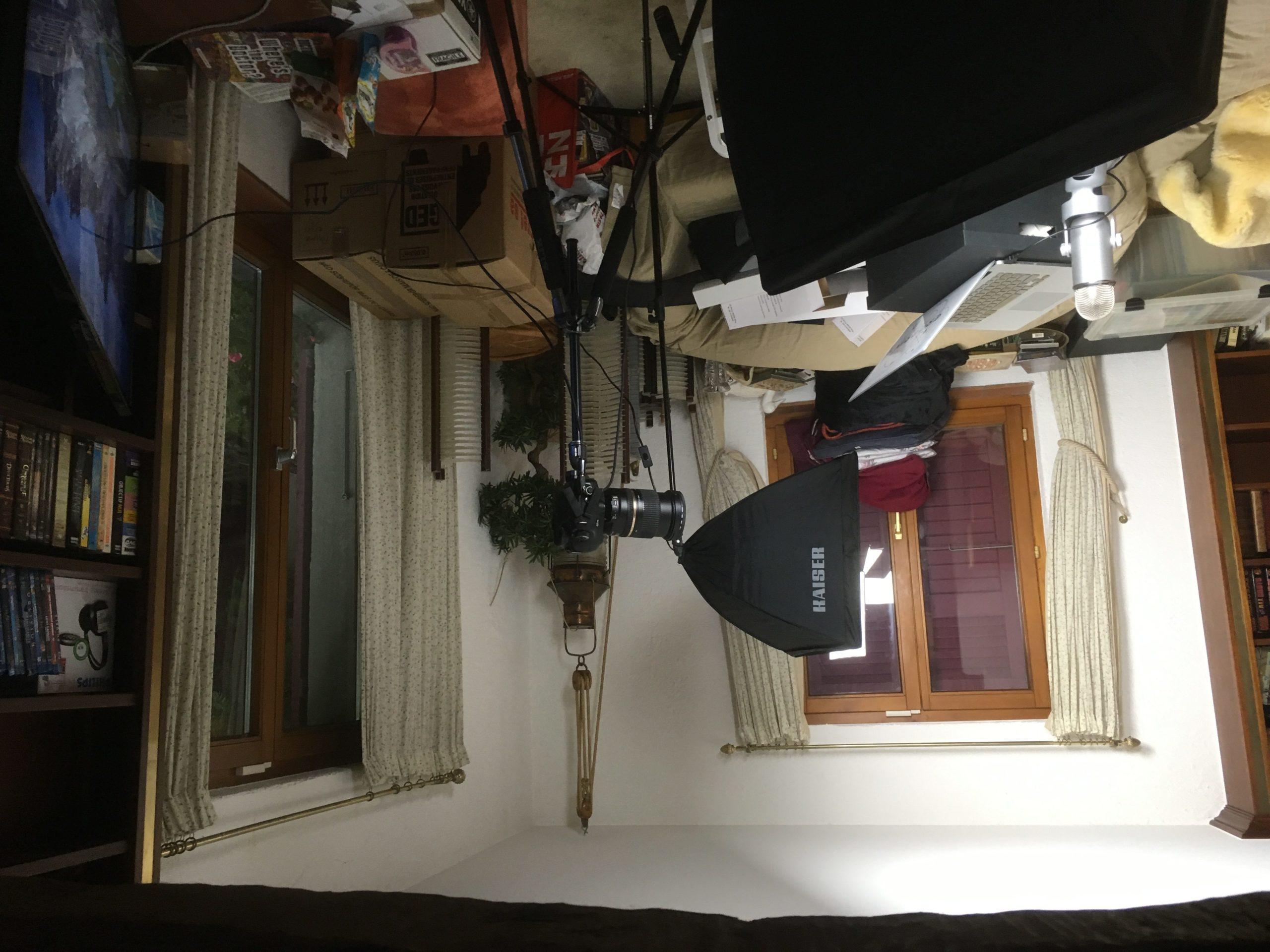 Studio Mézigue