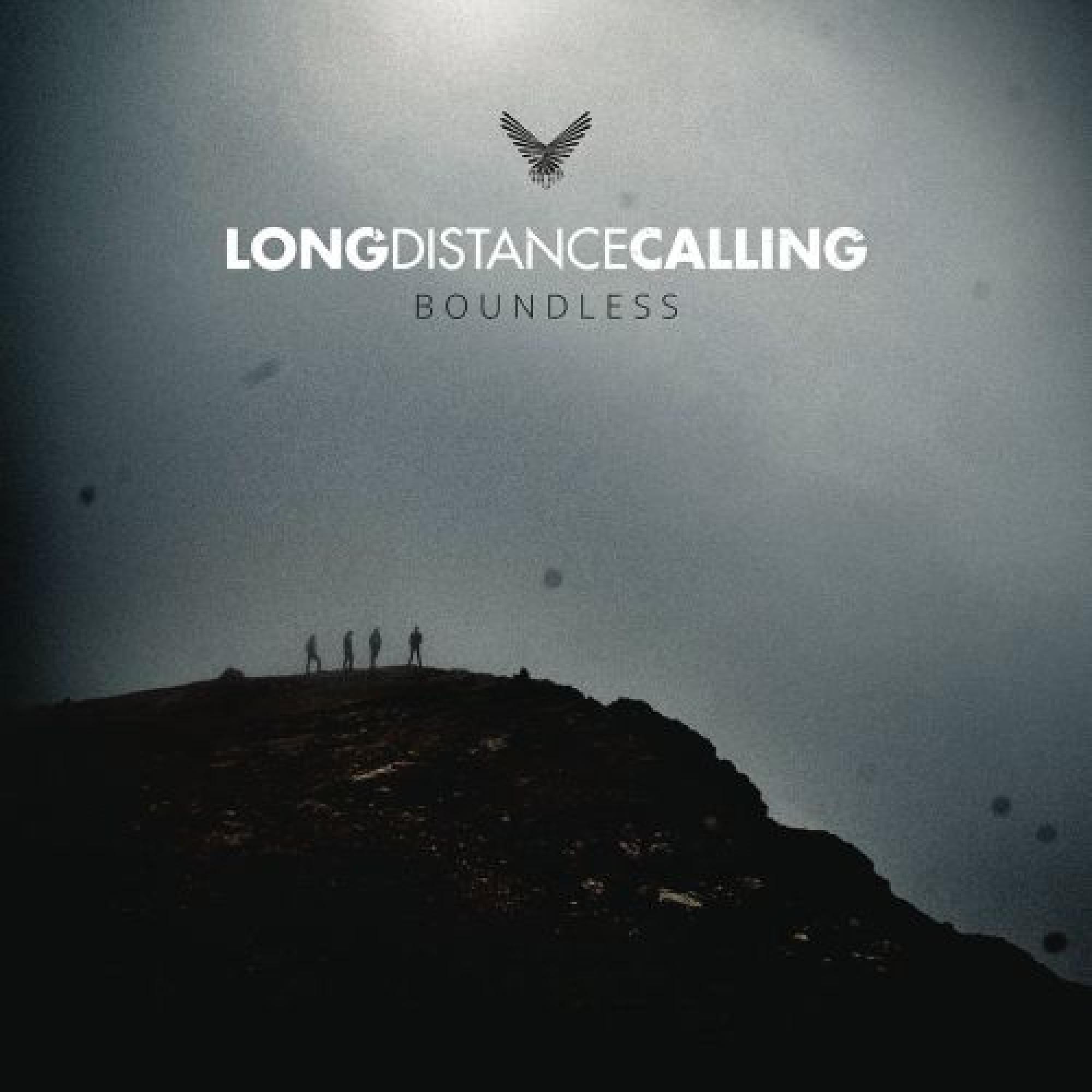 Long Distance Calling : Boundless