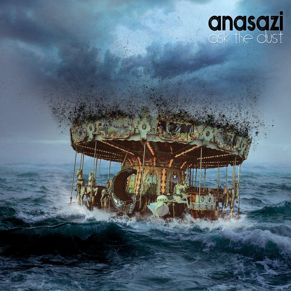 anasazi: ask the dust