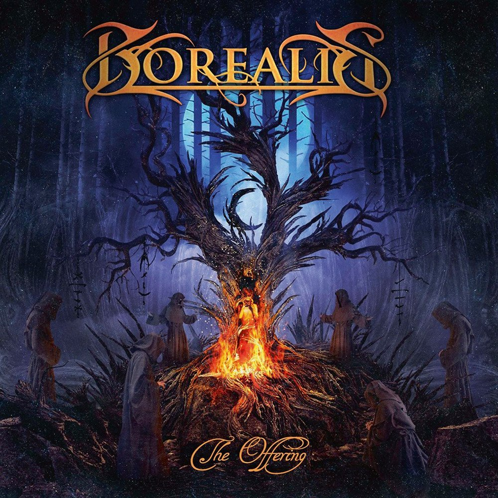 Borealis: The Offering