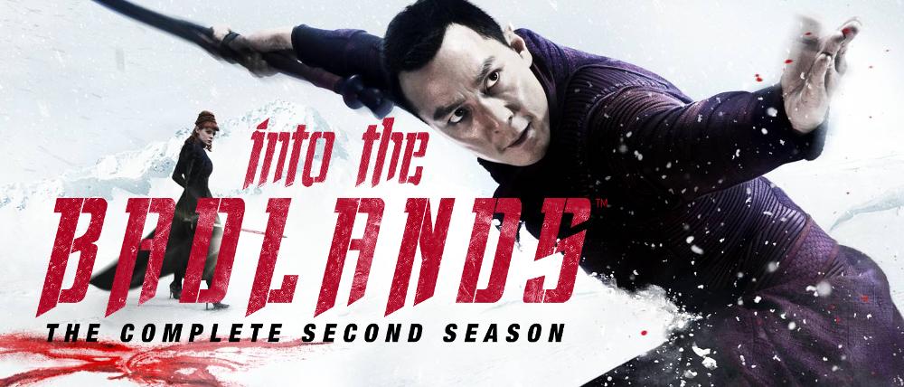 Into the Badlands, saison 2