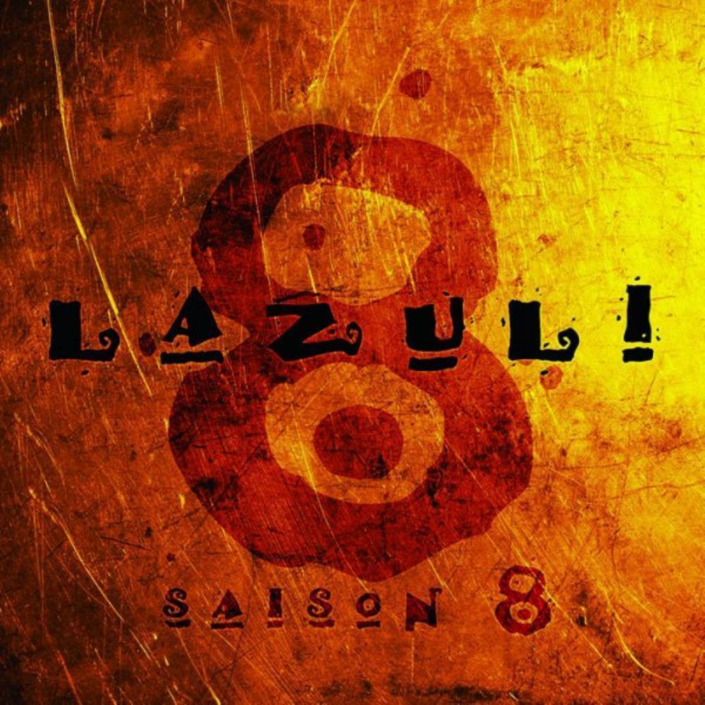 Lazuli: Saison 8