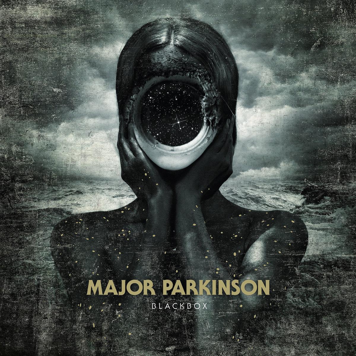 Major Parkinson: Blackbox
