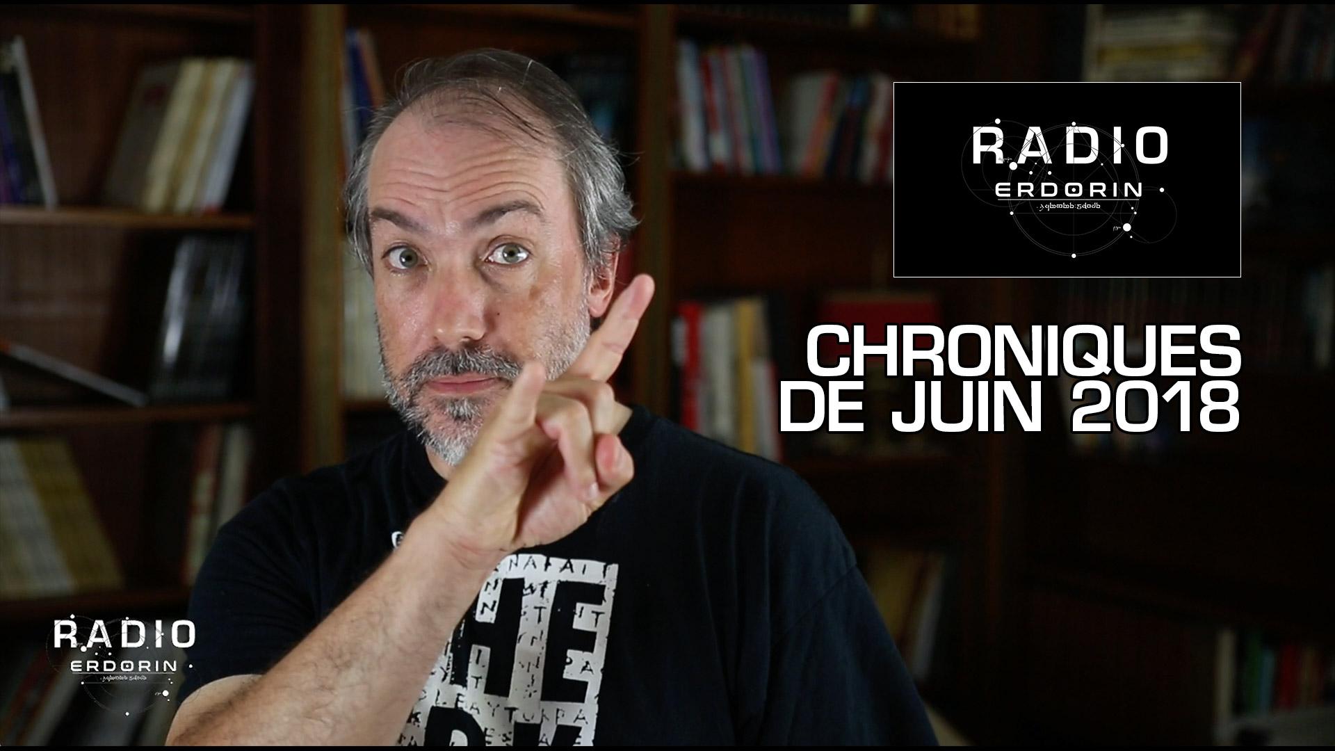 Radio-Erdorin S1E2
